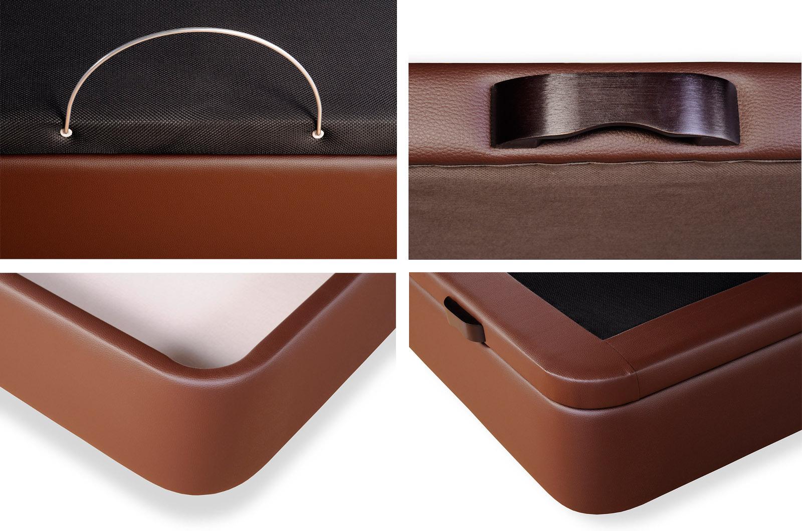 canape ares plus 90 x 180 cm latiendadecolchones com. Black Bedroom Furniture Sets. Home Design Ideas