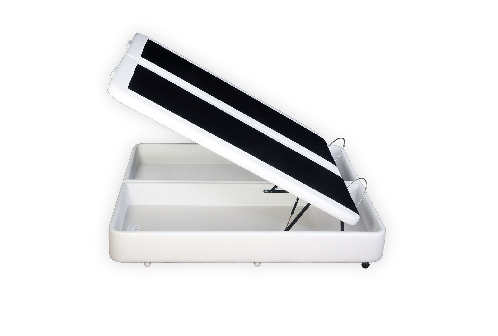 canape ares plus gemelar 200 x 220 cm 100 100 latiendadecolchones com. Black Bedroom Furniture Sets. Home Design Ideas