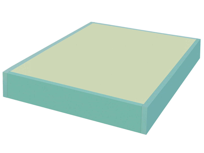 Colchon dafne topper 135 x 190 cm latiendadecolchones com for Colchon 70 x 190