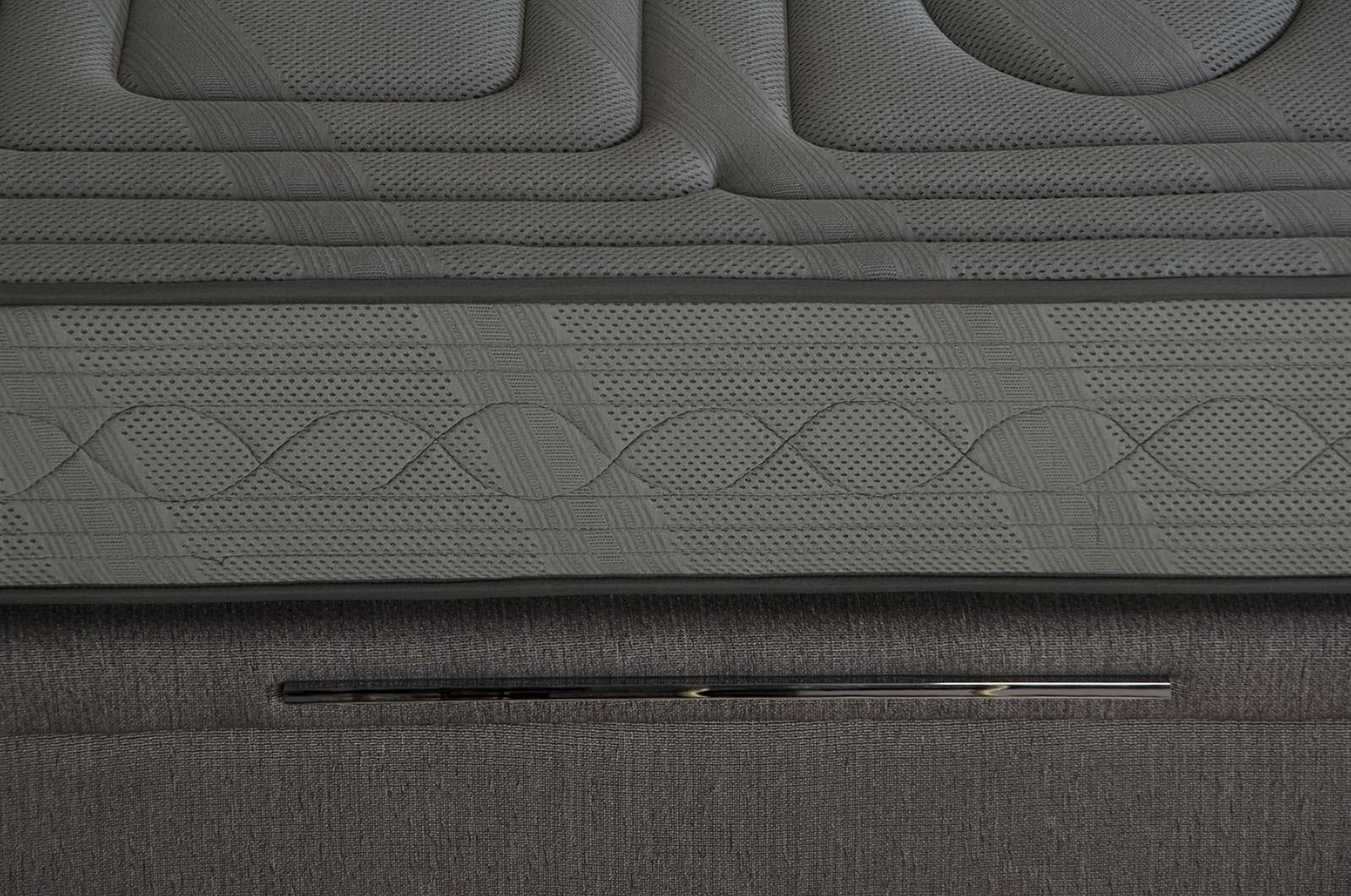 Colchon vanua 200 x 190 cm latiendadecolchones com for Colchon 70 x 190