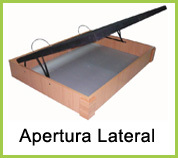 Apertura Lateral