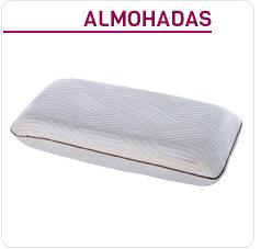 catálogo de almohadas