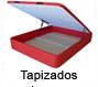 Catálogo de canapés tapizados