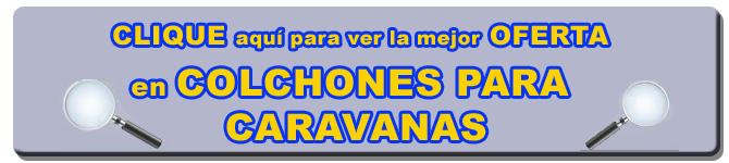 COLCHONES PARA CARAVANAS   LATIENDADECOLCHONES.COM