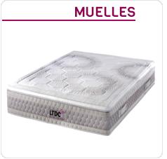 catálogo de colchones de muelles