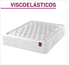 catálogo de colchones viscoelásticos