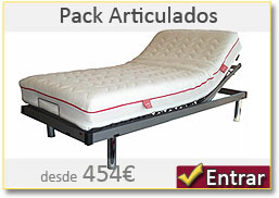 pack somieres articulados