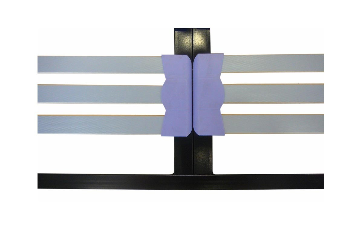 SOMIER MODELO 300-90 x 190 cm