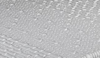 COLCHÓN SAROS VISCO articulado - 90 x 190 cm