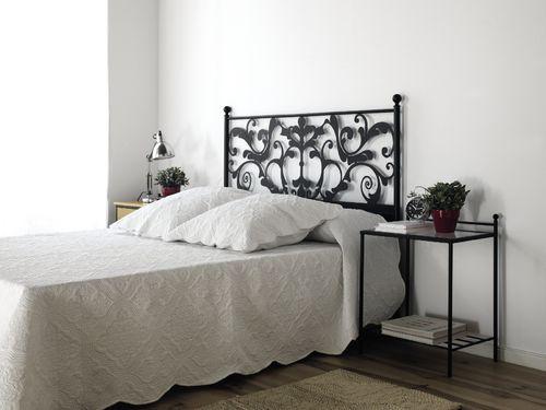 CABECERO FORJA MODELO 1065 95 cm (cama de 90 cm)