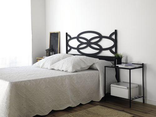 CABECERO FORJA MODELO 1066 95 cm (cama de 90 cm)