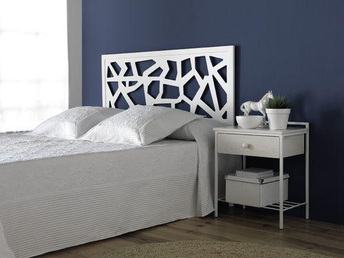 CABECERO FORJA MODELO 1062 95 cm (cama de 90 cm)