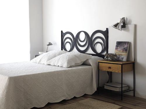 CABECERO FORJA MODELO 1063 95 cm (cama de 90 cm)