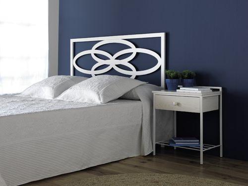 CABECERO FORJA MODELO 1061 95 cm (cama de 90 cm)
