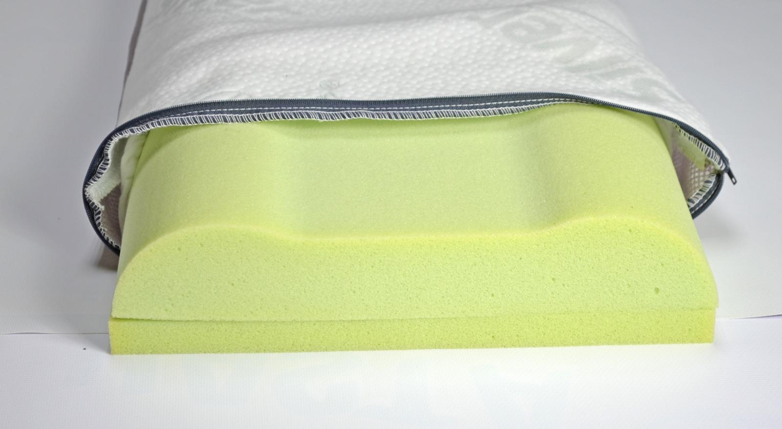 ALMOHADA MODULAR - 90 cm