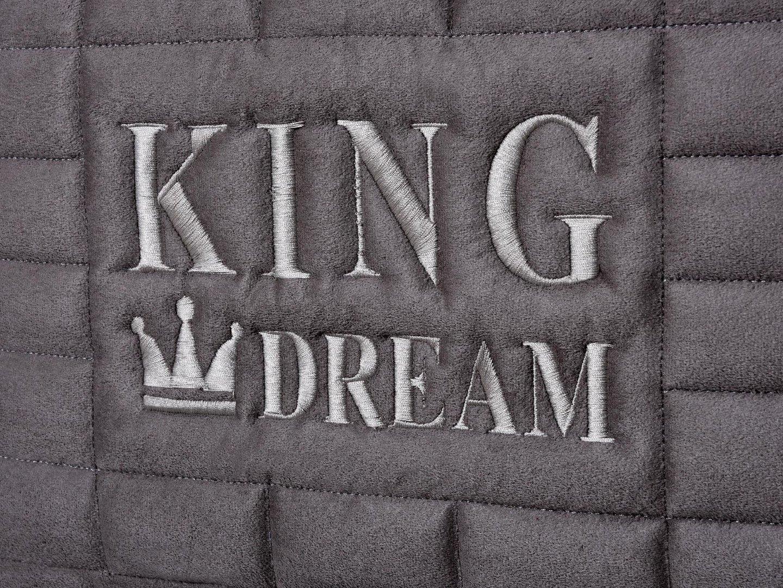 COLCHÓN KING DREAM XXL - 90 x 190 cm