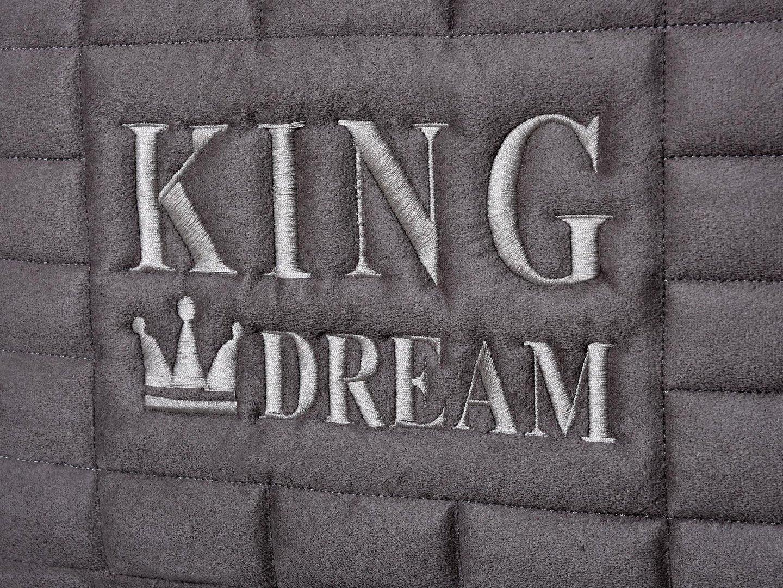 COLCHÓN KING DREAM XL - 135 x 190 cm