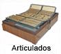 Catálogo de canapés articulados