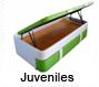 Catálogo de canapés juveniles
