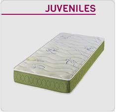catálogo de colchones juveniles